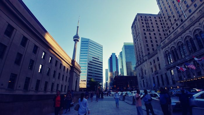 How to Thrive as a Small Business in Toronto with Less Than Ideal Funding