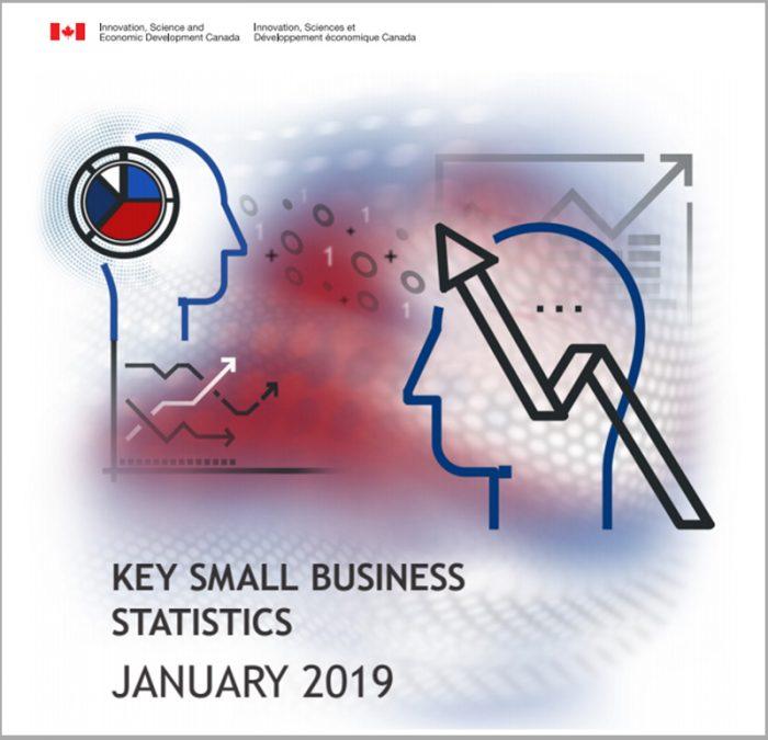 Canada's Key Small Business Statistics