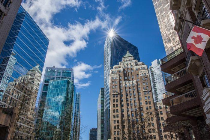 Vancouver – A Home To Entrepreneurs